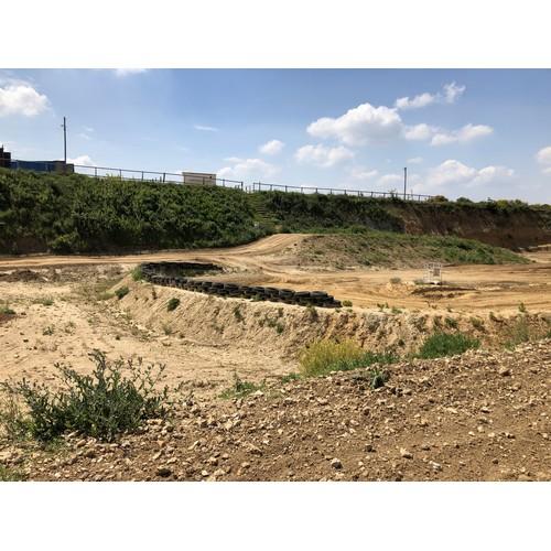 Terrain de motocross3