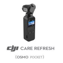 Assurance DJI CARE Refresh disponible pour votre Osmo Pocket !
