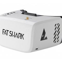 Recon V3 : FatShark lance de nouveaux casques FPV