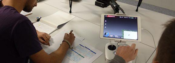Comment utiliser mon compte CPF pour me former au métier de télépilote drone ?