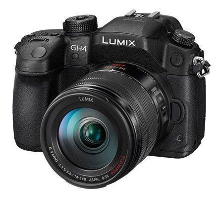 Lumix GH5