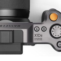 Hasselblad X1D II 50C, un moyen format plus abordable ?