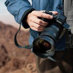 Sony α7R IV : L'hybride 110% photo