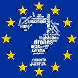 Nouvelle réglementation européenne drones pour 2020