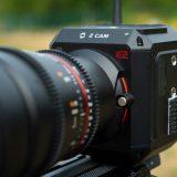 Z CAM E2: une caméra à 2600€ qui tutoie les performances d'une RED