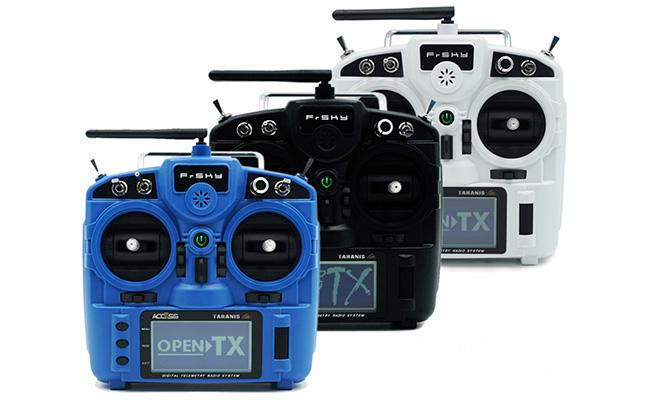 Radiocommande FrSky X9 Lite
