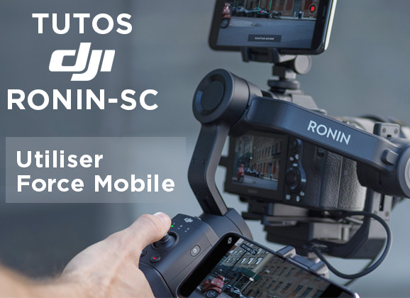 Ronin-SC Force Mobile