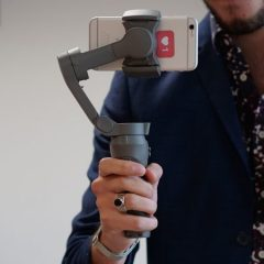 DJI Osmo Mobile 3 : notre test complet
