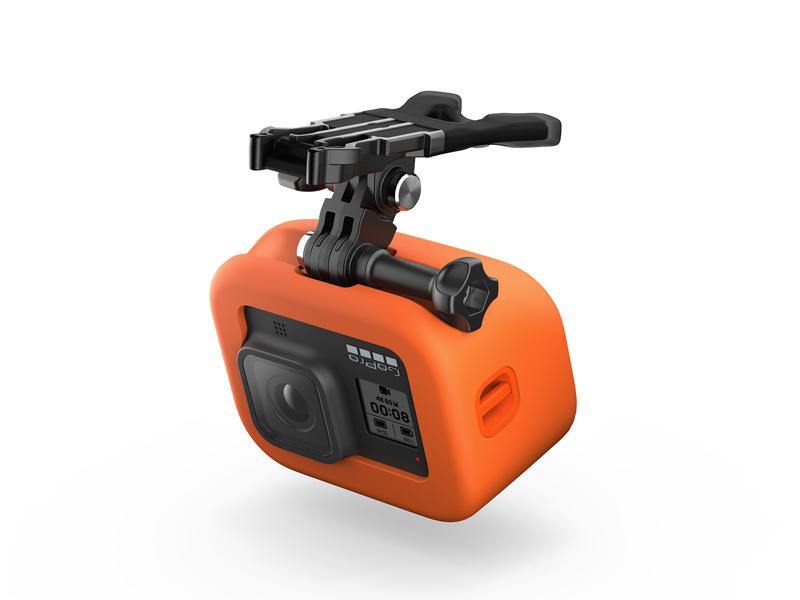 Fixation bouche pour GoPro Hero8 Black