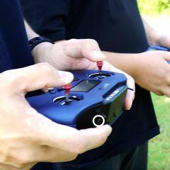 Comment utiliser le mode écolage PARA sur deux radiocommandes FrSky?