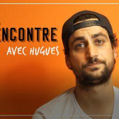 La Rencontre #1 : Hugues, chef produit drones loisirs et drones professionnels