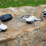 DJI Mavic Mini : léger, intelligent et abordable