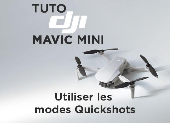 QuickShots-Mavic-Mini