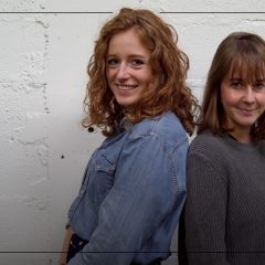 La Rencontre #2 : Camille & Charlotte, acheteuses chez studioSPORT