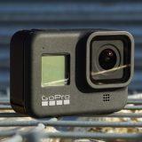 Test de la caméra GoPro Hero8 Black