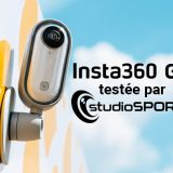 Insta360 GO : notre test complet