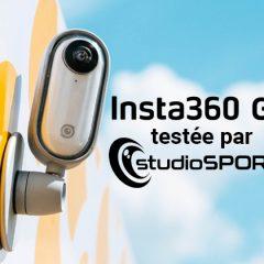 Insta360 GO : notre test complet