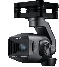 Caméra ION L1 Pro