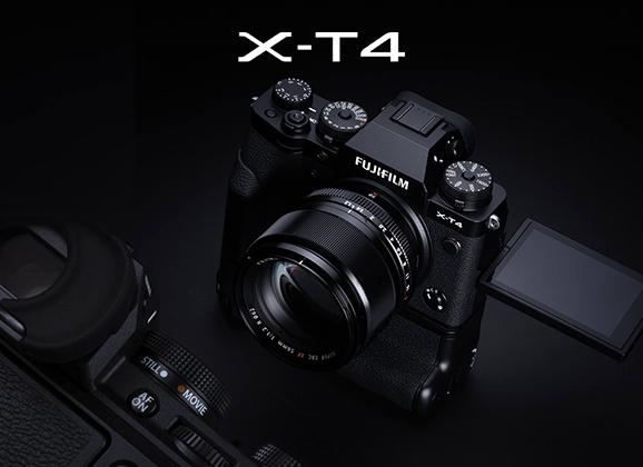 Fujifilm X-T4 : le X-T3 sans lacune ?