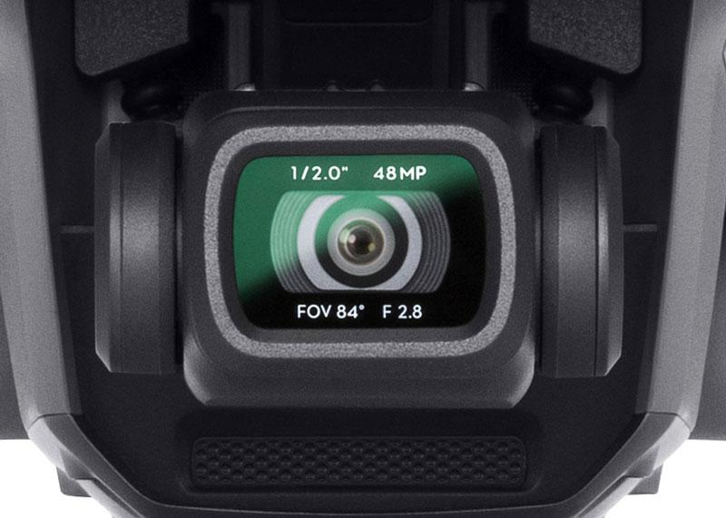 Caméra DJI Mavic Air 2