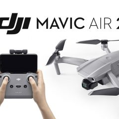 DJI Mavic Air 2 : 570g de technologies, déjà un must-have ?
