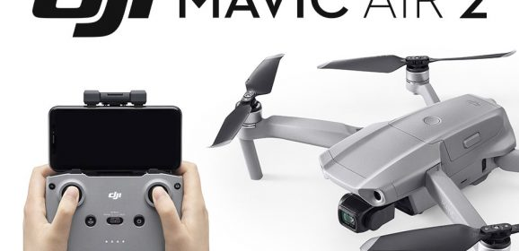 DJI Mavic Air 2 : 570g de technologies, déjà un must-have ?