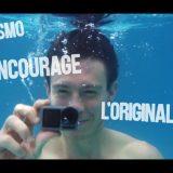 Confinés mais créatifs avec la caméra DJI Osmo Action