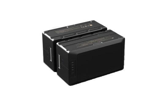 Batteries TB60