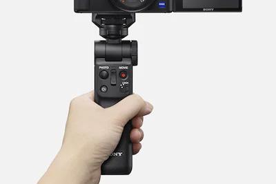 Poignée sans fil Sony ZV-1