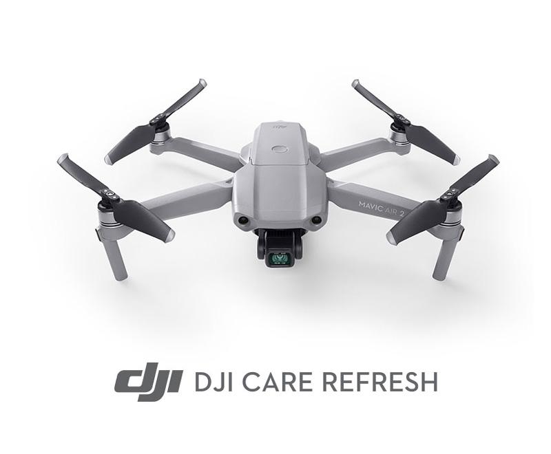 DJI Care pour Mavic Air 2