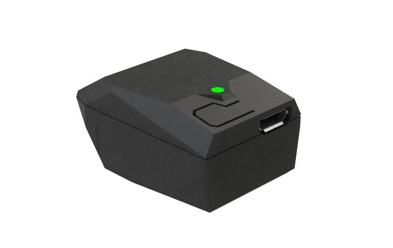 Système identification à distance Dronavia Zéphyr Beacon Standard