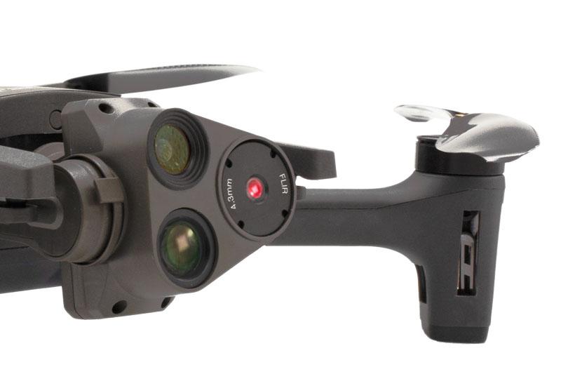 Caméra Parrot Anafi USA