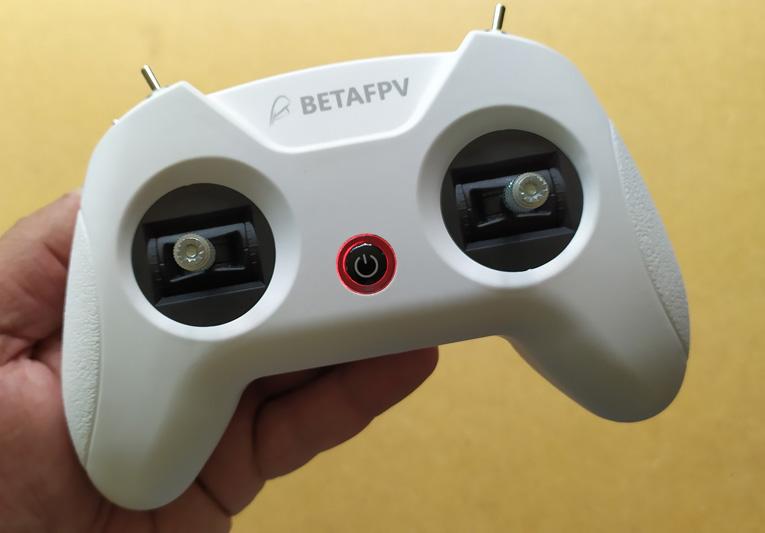 BetaFPV LiteRadio mode 1