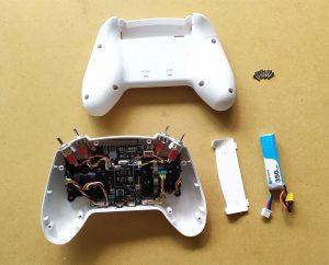 Radiocommande BetaFPV LiteRadio 2 Mode 1