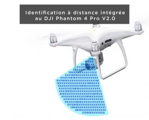 identification Phantom 4 Pro V2