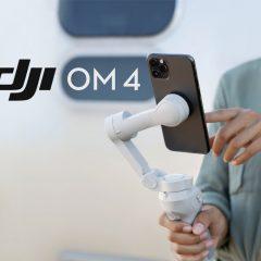 DJI OM 4 : l'Osmo Mobile magnétique