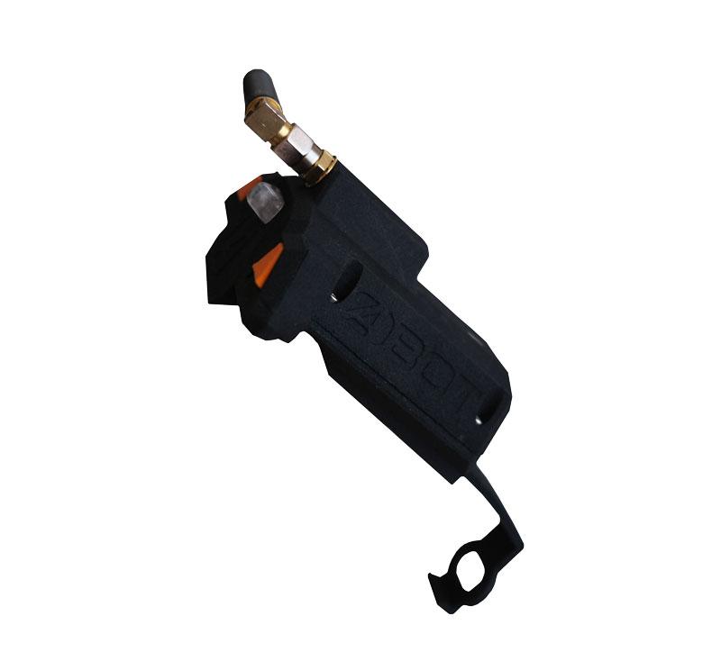 Télécommande coupure moteur