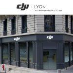 Ouverture DJI Store Lyon