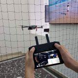 DJI Mavic Air 2 compatible avec DJI SmartController