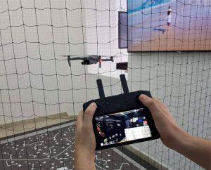 DJI SmartController compatible DJI Mavic Air 2