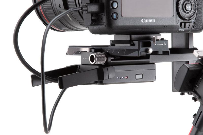 DJI RavenEye système transmission vidéo