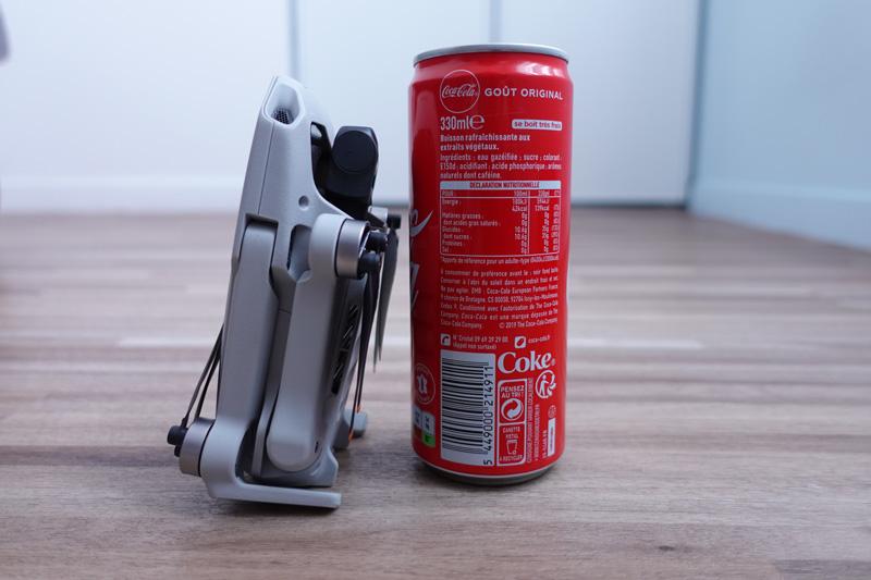 Mini 2 canette