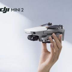 DJI Mini 2 : évolution ou révolution ?