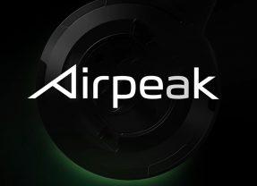 Airpeak : le projet drone de Sony
