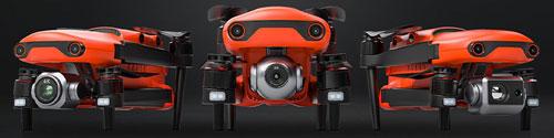 Loi drone européenne Autel Robotics