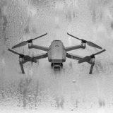 Comment éviter la buée sur la caméra de votre drone ?