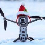 Meilleur drone Noël