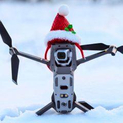 Les 4 meilleurs drones pour Noël