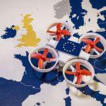 Loi drone européenne 2021