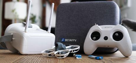 Pack Meteor75 BetaFPV